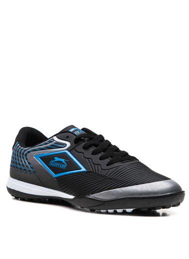 Slazenger Unisex Çocuk MADOG HS Spor Ayakkabı SA29FK007-500 Siyah